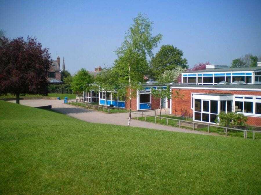 Brookside Primary