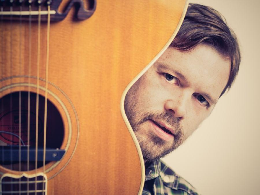 Mark James Acoustic